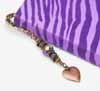 Bookmark - Copper Heart